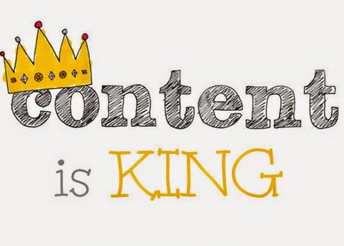 4 Bí quyết viết content hiệu quả trên trang cá nhân 2021