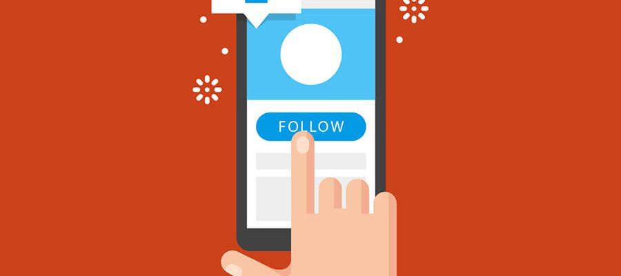 """Follow là gì? """"Quyền lực"""" của tính năng follow trên mạng xã hội"""